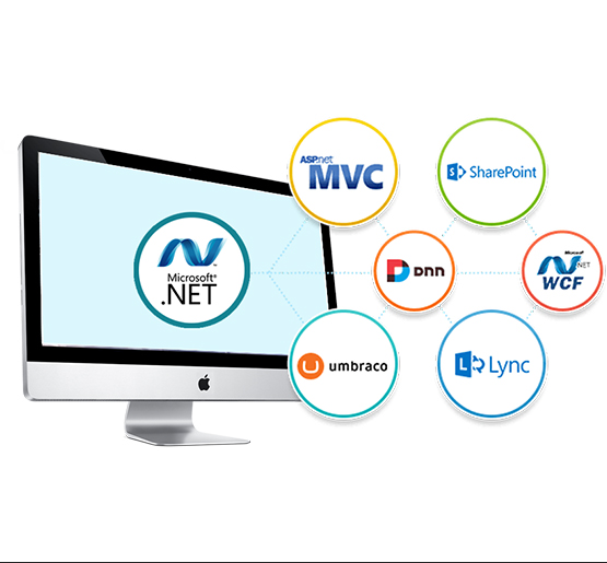 dotnet-development-company, Asp.net Development Company India