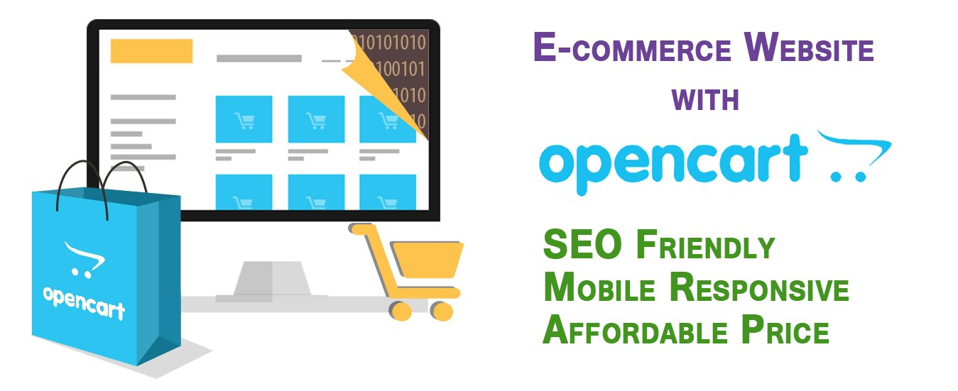 open cart SEO services, Company
