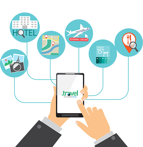 travel search engine optimization