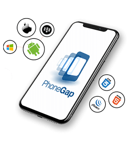 phonegap mobile application development