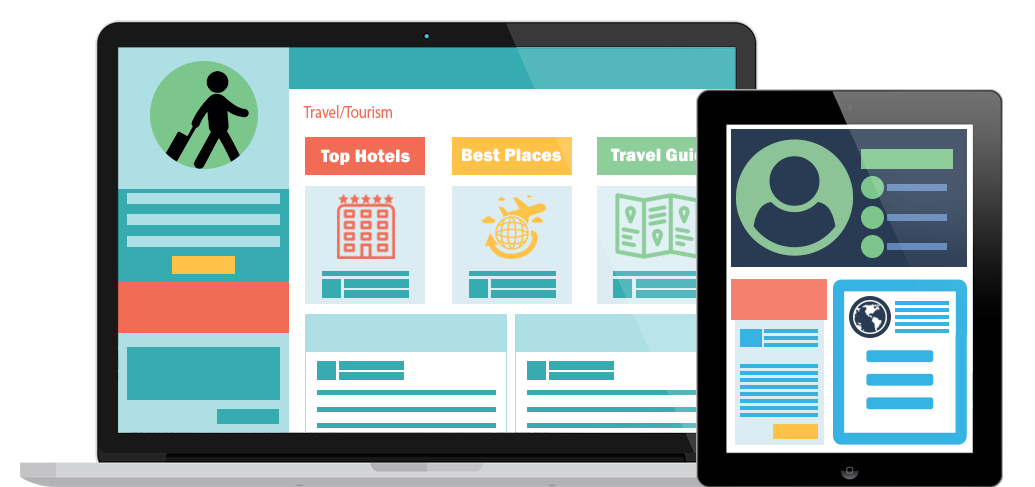 travel portal development company india